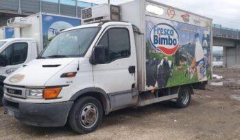 IVECO Daily 50c13 Frigo pieno