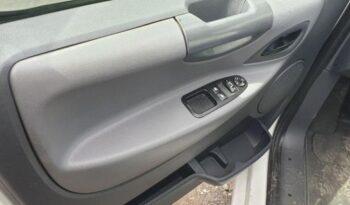 FIAT Scudo 5 posti furgone finestrato pieno