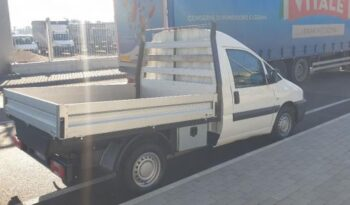 FIAT Scudo cassone pick up pieno