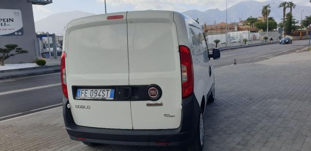 FIAT Doblo Furgone 2016 Euro 5B pieno