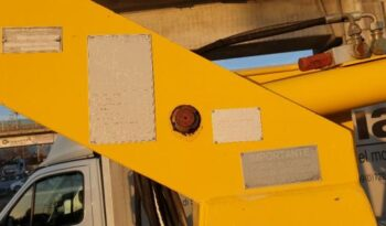 IVECO Eurocargo 80E15 Cestello Piattaforma aerea pieno