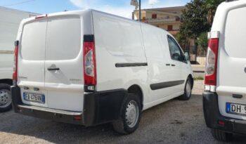 PEUGEOT Expert Furgone Fiat Scudo 2015 Euro 5b pieno