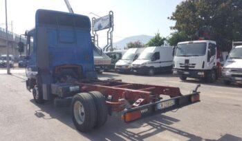Iveco Eurocargo 75E17 2004 telaio pieno