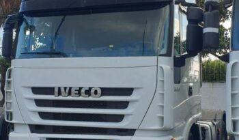 IVECO Stralis Trattore 450 Euro 5 pieno