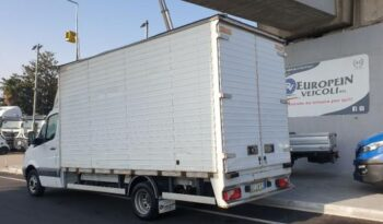 MERCEDES-BENZ SPRINTER T 35 416 cdi Furgone Euro5 pieno