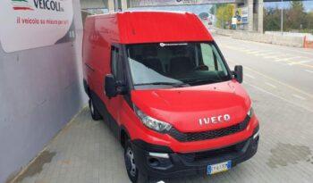 IVECO Daily 35C15 Furgone medio Euro 5B pieno