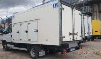 Iveco Daily 35 C 13 trasporto surgelati RRC pieno