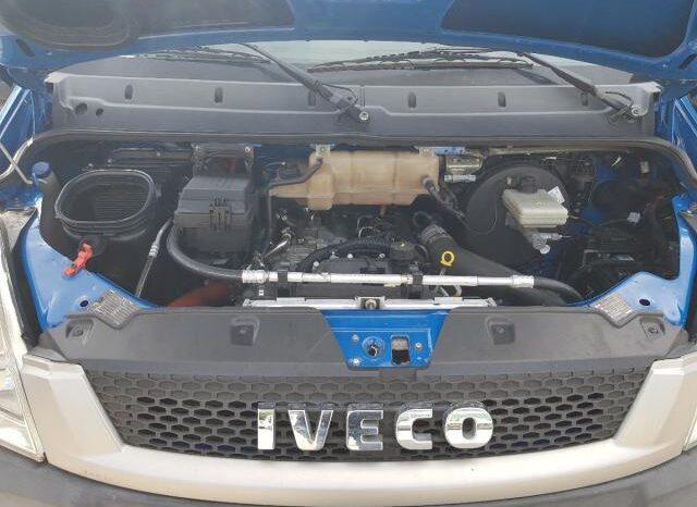 Iveco Daily 35C14 Frigo 3000 cc Euro 5 pieno