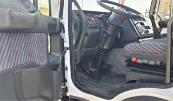 IVECO EuroTech 440E38 Gru e Ribaltabile 3 assi pieno