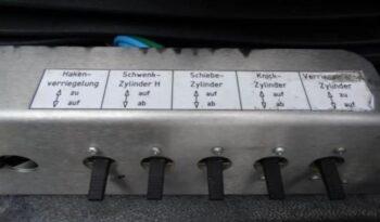 MAN TGS 35.440 SCARRABILE EURO5 pieno
