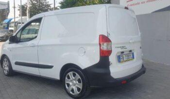 FORD Transit courier Furgone 1.5 tdci Euro 5B pieno