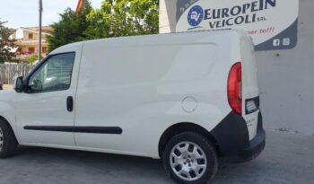 FIAT Doblò maxi Furgone 2016 euro 5b pieno