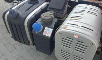 IVECO Eurocargo 80/75E18 eev telaio Euro 5 pieno
