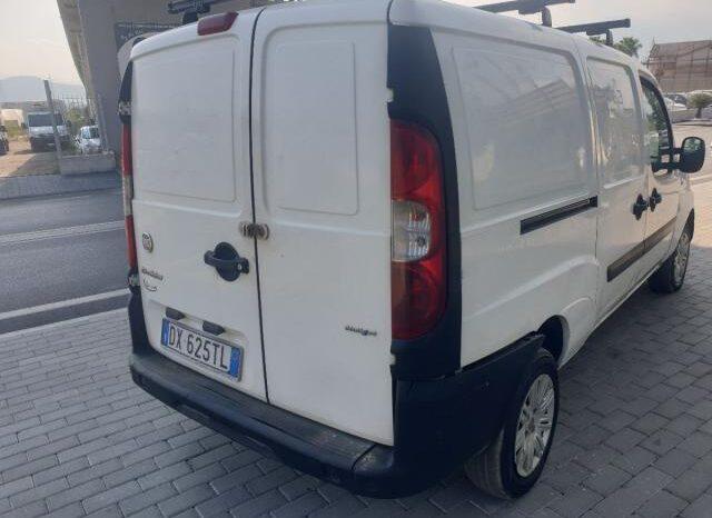 FIAT Doblò Furgone maxi 2009 pieno