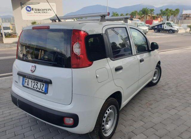 FIAT Panda van 1.3 multi jet Euro 5b pieno