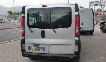 RENAULT Trafic autovettura 9 posti finestrato pieno