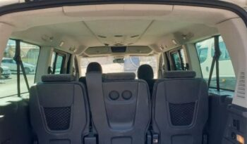 FIAT Scudo Finestrato 9 posti – Autovettura pieno