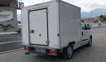 FIAT Doblo' con cella frigorifera Euro 5 pieno