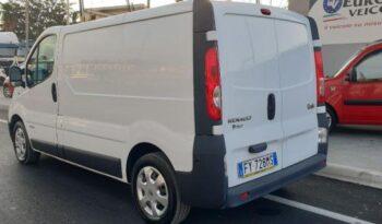 RENAULT Trafic L1 H1 furgone 2014 Euro 5B pieno