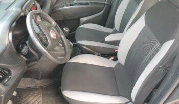 FIAT Doblò N1 5 posti maxi 2017 Euro 6b pieno