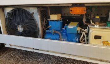 Iveco Daily 35C13 trasporto surgelati RRC pieno
