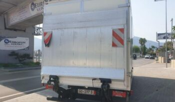 IVECO Daily 70C17 Furgone con pedana Euro5 pieno