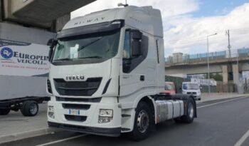 IVECO Trattore Stralis 480 ZF 2015 Euro 6 pieno