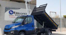 IVECO Daily 35C15 Gru e Ribaltabile nuovo euro 5b
