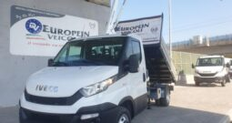 IVECO Daily 35C13 Gru e Ribaltabile nuovo Euro 5b