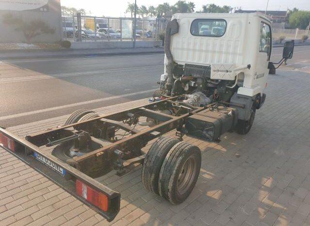 NISSAN Cabstar 35c11 a telaio 3.0 cc pieno