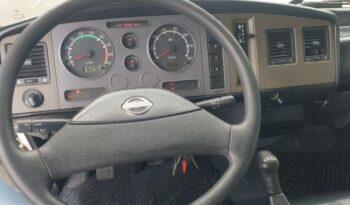 Nissan Atleon 35C15 Furgone in lega 2007 pieno